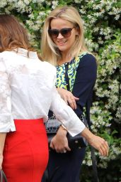 Reese Witherspoon at the Bel Air Hotel in Los Angeles 5/7/2016