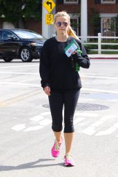 Reese Witherspoon - Out in Brentwood 5/21/2016