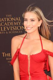 Renee Bargh – 2016 Daytime Emmy Awards in Los Angeles