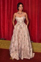 Rhea Bailey – British Soap Awards 2016 in London, UK