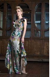 Rhea Seehorn - Composure Magazine Anniversary Issue 2016