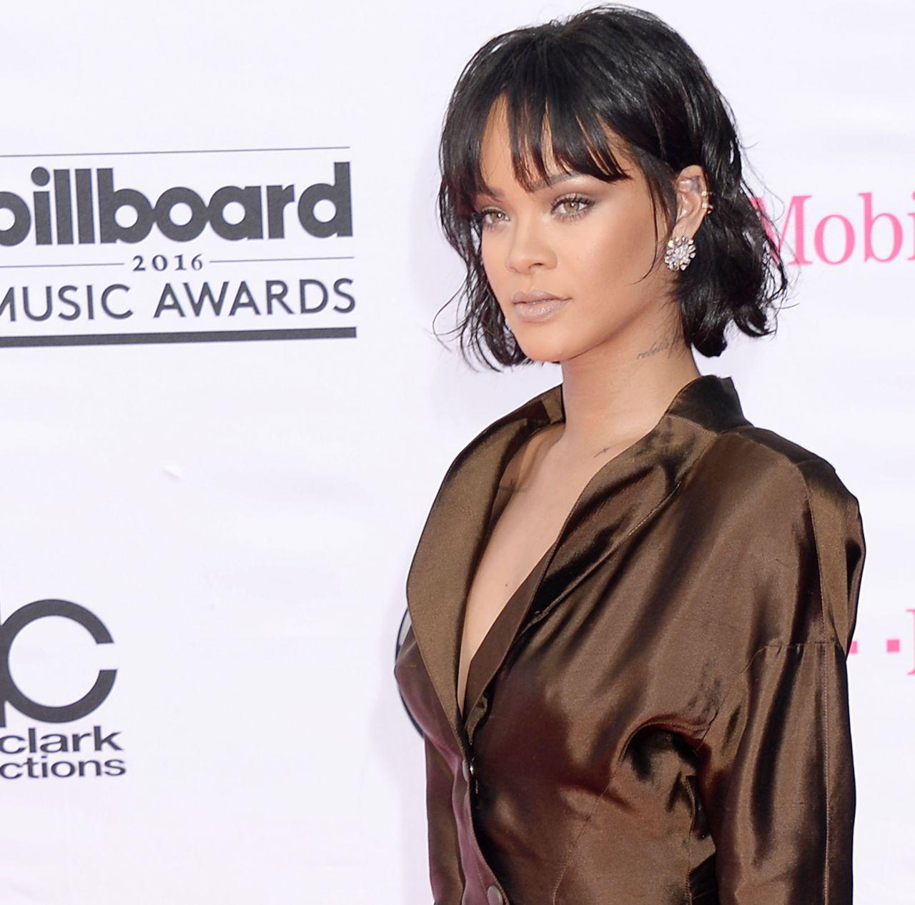 Rihanna - 2016 Billboard Music Awards in Las Vegas, NV Rihanna 2016