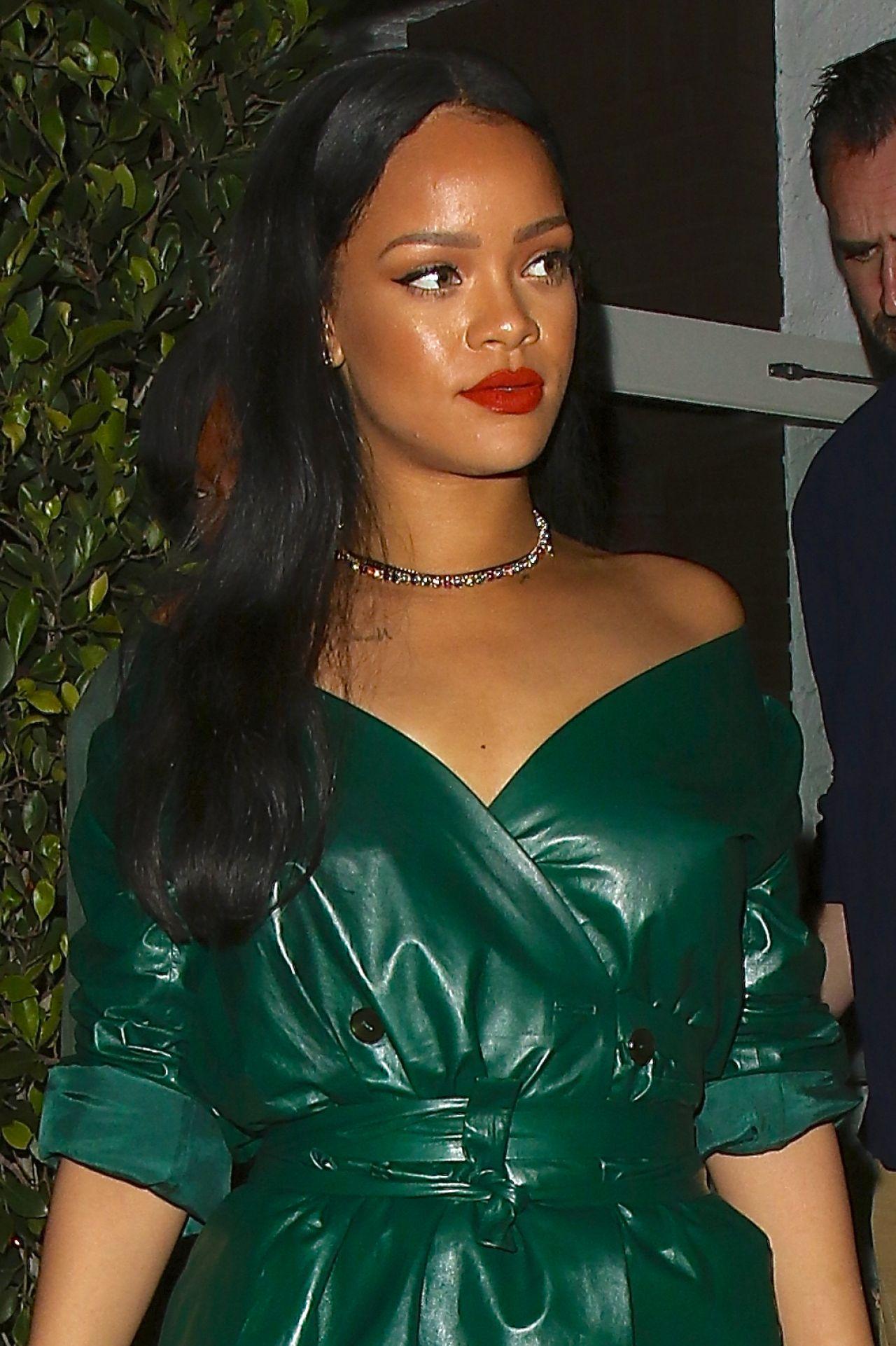 Rihanna Latest Photos - CelebMafia Rihanna
