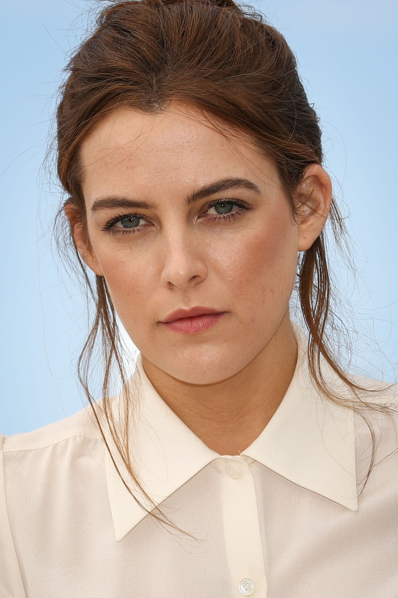Riley Keough - 'American Honey' Photocall at 69th Annual ...