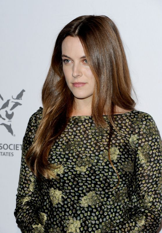 Riley Keough – Humane Society of the United States to the Rescue Gala in Hollywood 5/7/2016