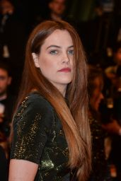 Riley Keough -