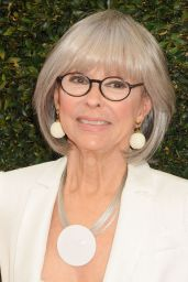 Rita Moreno – 2016 Daytime Emmy Awards in Los Angeles
