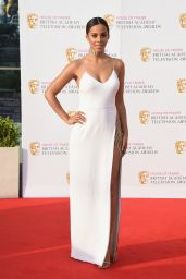 Rochelle Humes – British Academy Television Awards BAFTAS 2016 in London