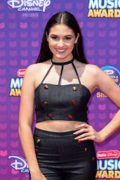 Ronni Hawk – 2016 Radio Disney Music Awards at Microsoft Theater in Hollywood
