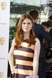 Rose Leslie – British Academy Television Awards BAFTAS 2016 in London
