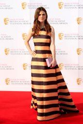 Rose Leslie – British Academy Television Awards BAFTAS 2016 in London