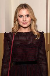 Rose McIver -The CW Network