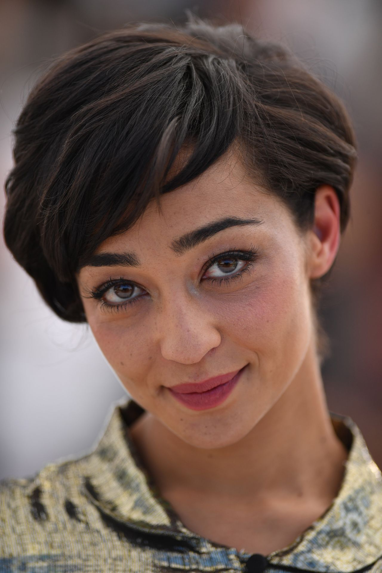 Ruth Negga Loving Photocall At Cannes Film Festival 5 16 2016