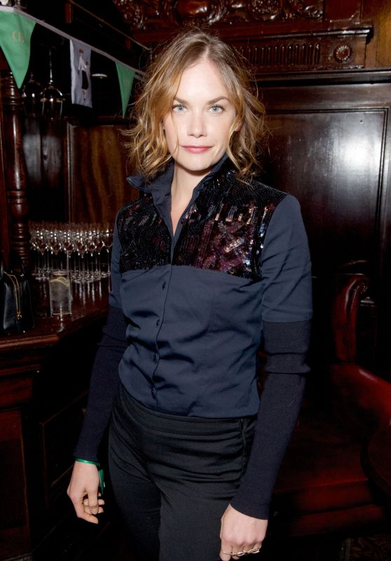 Ruth Wilson – Lady Dior Party in London, UK 5/30/2016