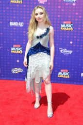 Sabrina Carpenter – 2016 Radio Disney Music Awards in Los Angeles, CA