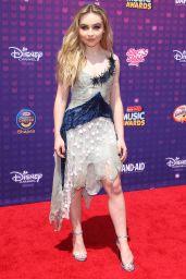 Sabrina Carpenter – 2016 Radio Disney Music Awards in Los Angeles, CA