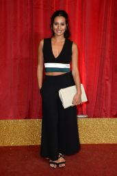 Sair Khan – British Soap Awards 2016 in London, UK
