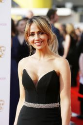 Samia Ghadie – British Academy Television Awards BAFTAS 2016 in London
