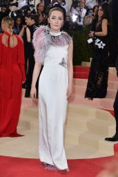 Saoirse Ronan - 2016 Costume Institute Met Gala in New York