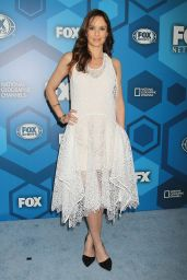 Sarah Wayne Callies – Fox Network 2016 Upfront Presentation in New York City