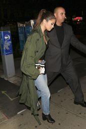 Selena Gomez Outfit Ideas - New York 5/2/2016