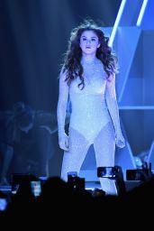 Selena Gomez - Performing at the 'Revival World Tour' at the Mandalay Bay in Las Vegas 5/6/2016