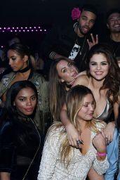 Selena Gomez - Revial Tour After Party Las Vegas, NV 5/6/2016