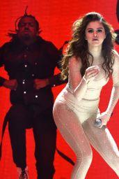 Selena Gomez - 'Revival World Tour' in Sacramento, CA 5/10/2016