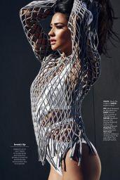 Shay Mitchell - Cosmopolitan Magazine June 2016 Issue