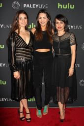 Shiri Appleby – The Paley Center For Media Presents PaleyLive: UnREAL, New York City 5/23/2016