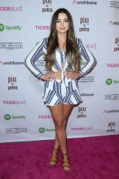 Sierra Furtado - Tiger Beat Magazine Launch Party in Los Angeles 5/24/2016
