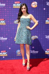 Sofia Carson – 2016 Radio Disney Music Awards in Los Angeles, CA
