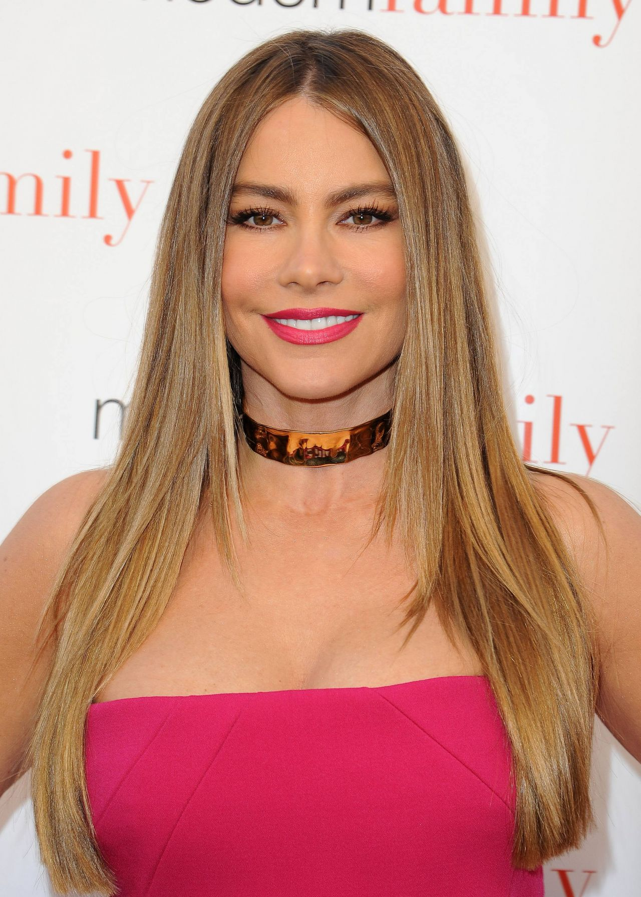 Sofia Vergara Modern Family Atas Event In Los Angeles 5