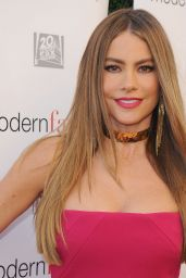 Sofia Vergara - Modern Family ATAS Event in Los Angeles 5/2/2016