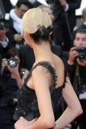 Soo Joo Park – 'The Unknown Girl (La Fille Inconnue)' Premiere at 69th Cannes Film Festival 5/18/2016