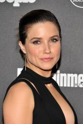 Sophia Bush - Entertainment Weekly & People Upfronts Party 5/16/2016