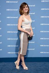 Sophia Bush – NBCUniversal Upfront Presentation in New York City 5/16/2016