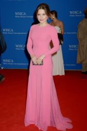 Sophia Bush - White House Correspondents