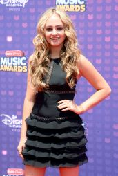Sophie Reynolds – 2016 Radio Disney Music Awards at Microsoft Theater in Hollywood