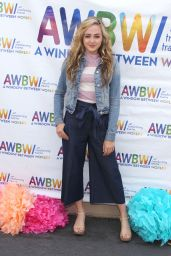 Sophie Reynolds - A Window Between Worlds Presents Art in the Afternoon - Venice, CA 5/7/2016