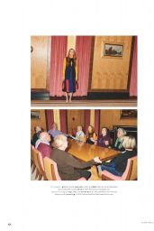 Sophie Turner - InStyle Magazine UK June 2016 Issue