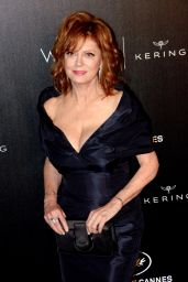 Susan Sarandon - 69th Cannes Film Festival - Women in Motion Gala Awards 5/15/2016