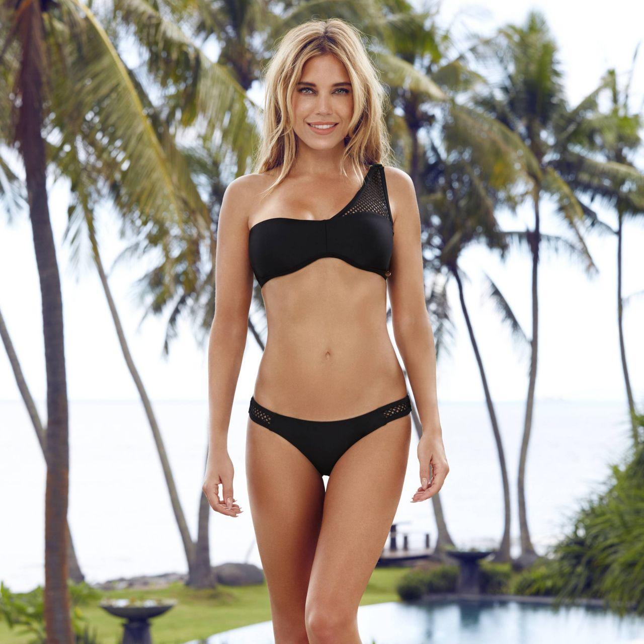 Sylvie Meis Hot in a Bikini