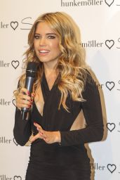 Sylvie Meis - Presents the Book