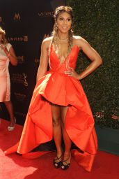 Tamar Braxton – 2016 Daytime Emmy Awards in Los Angeles