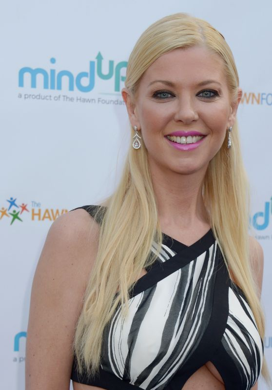 Tara Reid – Goldie's Love In For Kids in Beverly Hills 5/6/2016