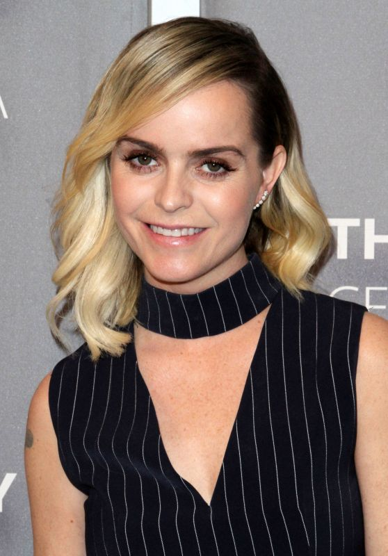 Taryn Manning - Orange is The New Black at Paley Center ...