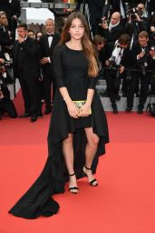 Thylane Blondeau – 'The BFG' Premiere – Cannes Film Festival in Cannes 5/14/ 2016