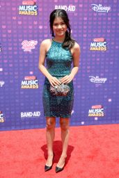 Tiffany Espensen – 2016 Radio Disney Music Awards at Microsoft Theater in Hollywood