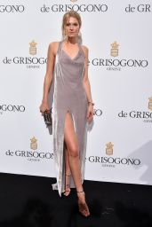 Toni Garrn - De Grisogono Party at 69th Cannes Film Festival 5/17/2016